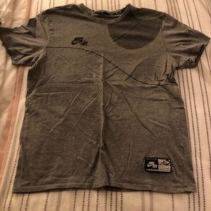 Nike Air sports shirt xl athletic fit